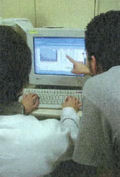 モーニング台検索法の検証作業